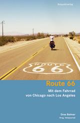 Dres Balmer: Route 66