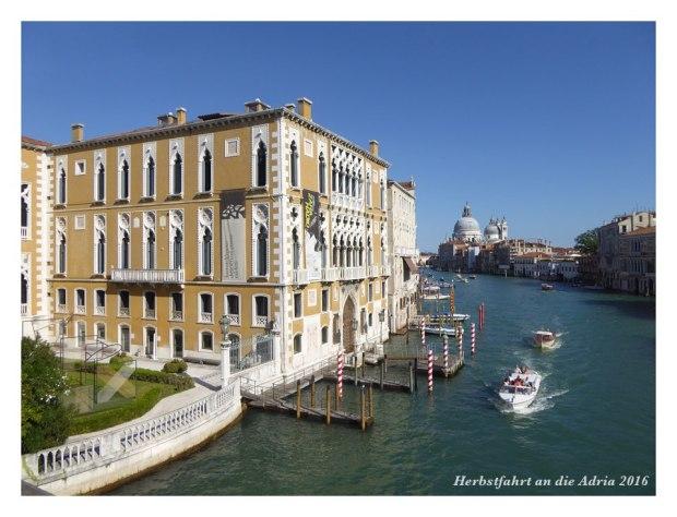 Einfach Venedig