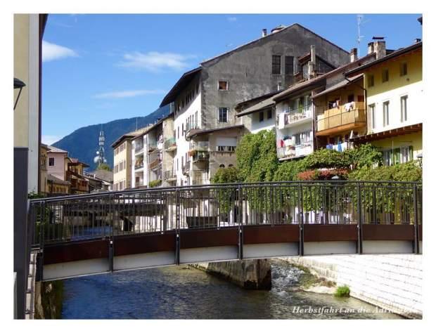 In Borgo Val Sugana